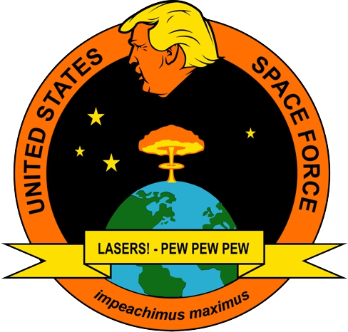 space force - photo #36